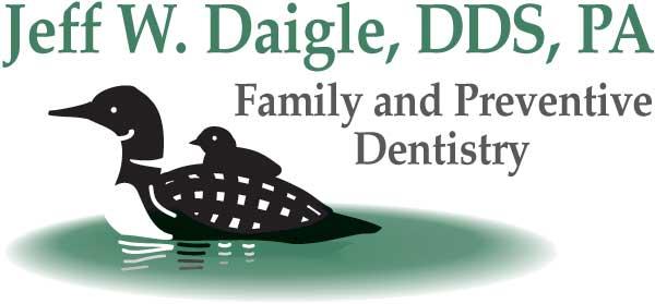Daigle Logo © Ad Mark Com