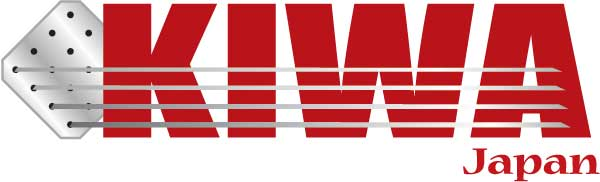 Kiwa Japan Logo © Ad Mark Com