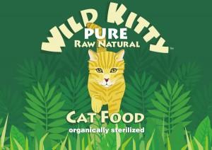 Wild-Kitty-Cat-Food
