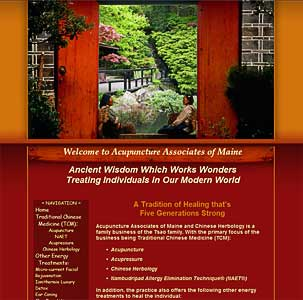 acupuncture associates of maine