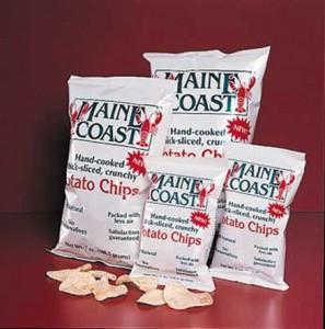 Maine Coast Potato Chips
