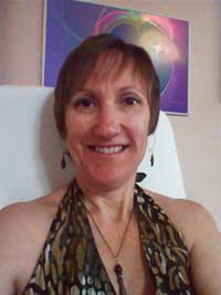 Kristi Borst Intuitive Business Readings